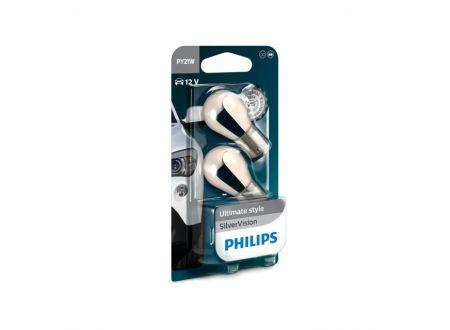PY21W Kugellampe Silver Vision bei handwerker-versand.de günstig kaufen
