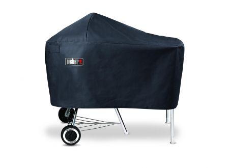 weber bbq 47 u 57 cm abdeckhaube premium kaufen. Black Bedroom Furniture Sets. Home Design Ideas