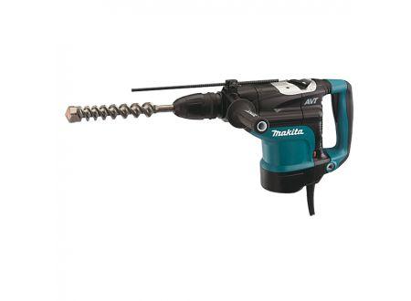 Makita Bohrhammer HR4511C mit SDS-max-Werkzeugaufnahme bei handwerker-versand.de günstig kaufen