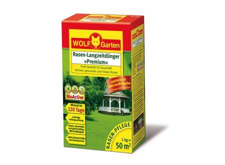 Wolf-Garten LE 50 D/A Rasen-Langzeitdünger Premium Wolf Garten bei handwerker-versand.de günstig kaufen
