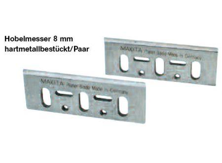 Makita Hobelmesser HSS 306mm Set bei handwerker-versand.de günstig kaufen