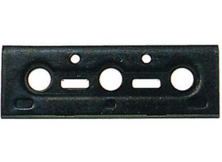 Makita Druckplatte 82mm für Wendemesser