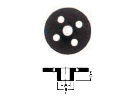 Makita Kopierhülse 9,5mm bei handwerker-versand.de günstig kaufen