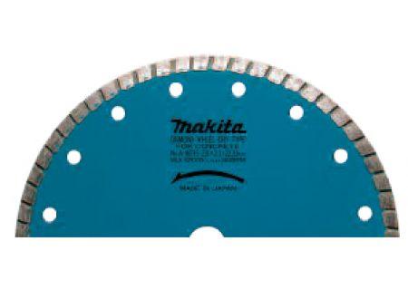 Makita Diamantscheibe 125mm Pfanne
