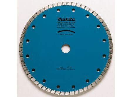 Makita Diamantscheibe 230mm Pfanne
