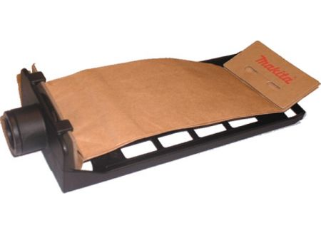Makita Staubsackhalter + Papiersack bei handwerker-versand.de günstig kaufen