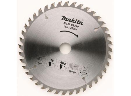 Makita HM-Sägeblatt 185x30 16Z bei handwerker-versand.de günstig kaufen
