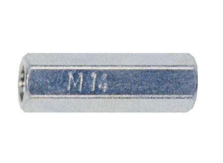 Makita Adapter 15,8mm (5/8) 16 Unf-M14