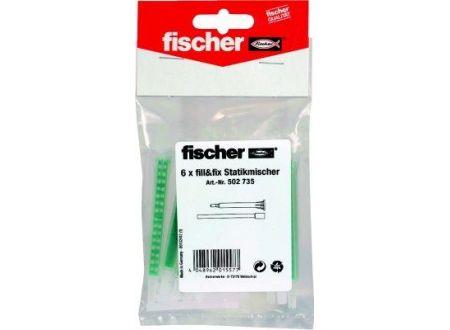 Fischer Statikmischer FISCHER Fill & Fix