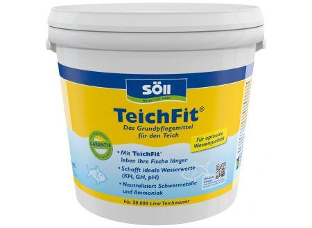 Söll GmbH TeichFit