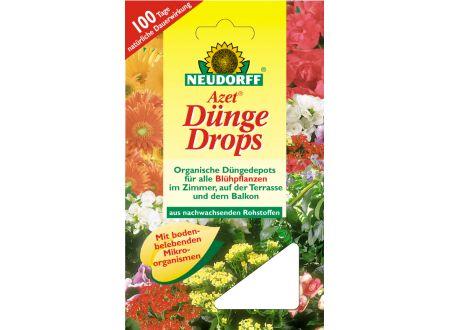 Neudorff Azet Düngedrops für Blühpflanzen 40 Stück bei handwerker-versand.de günstig kaufen