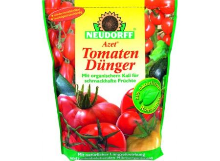 Neudorff Azet Tomaten-Dünger 1,75 kg bei handwerker-versand.de günstig kaufen