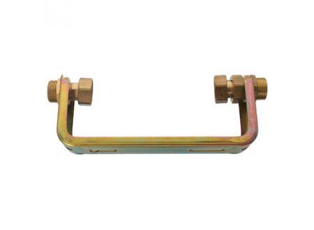 Conmetall-Meister Wasserzähler-Anschlussgarnitur