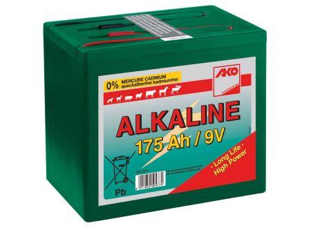 Kerbl AKO Batterie 170AH Alkaline groß bei handwerker-versand.de günstig kaufen