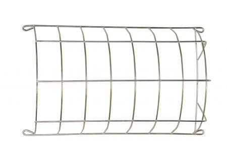 Kerbl Kaninchen Türraufe verzinkt, Länge: 32 cm bei handwerker-versand.de günstig kaufen