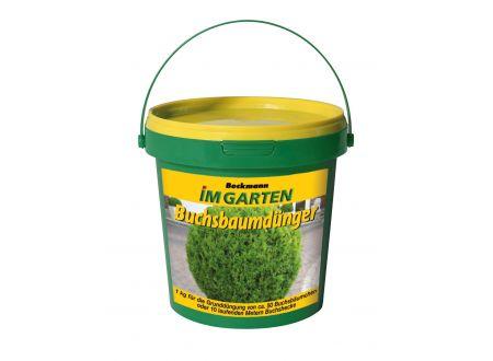 Beckmann + Brehm Buchsbaumdünger Beckmann & Brehm 1kg bei handwerker-versand.de günstig kaufen
