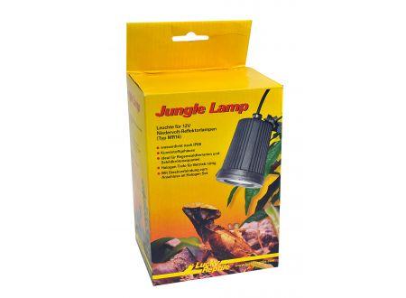 Jungle Lamp Set