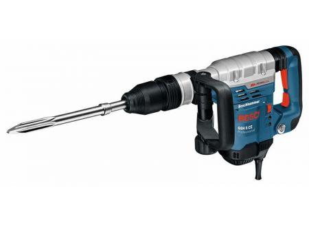Bosch Schlaghammer GSH 5 CE bei handwerker-versand.de günstig kaufen