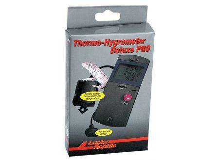 Thermometer-Hygrometer Deluxe PRO bei handwerker-versand.de günstig kaufen
