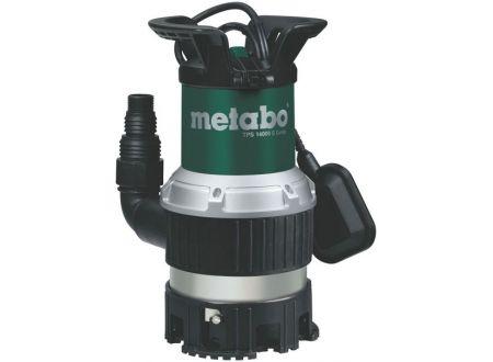 Metabo Kombi-Tauchpumpe TPS 14000 S Combi