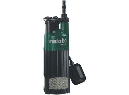 Tauchdruckpumpe Metabo TDP 7501 S