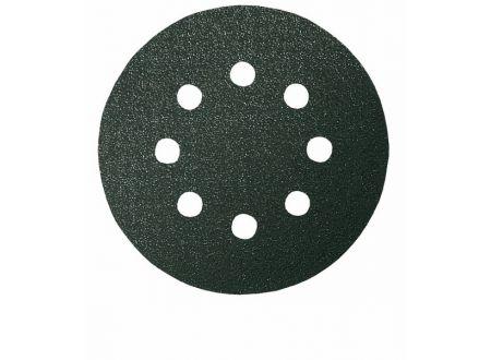 Bosch 25 St. Schleifblätter 125mm Black Stone K100 bei handwerker-versand.de günstig kaufen