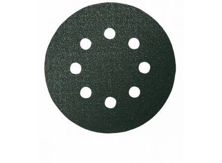 Bosch 25 St. Schleifblätter 125mm Black Stone K80 bei handwerker-versand.de günstig kaufen