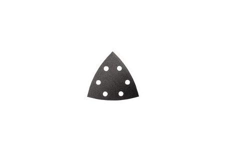 Bosch 25 St. Schleifblätter Black Stone K100 bei handwerker-versand.de günstig kaufen