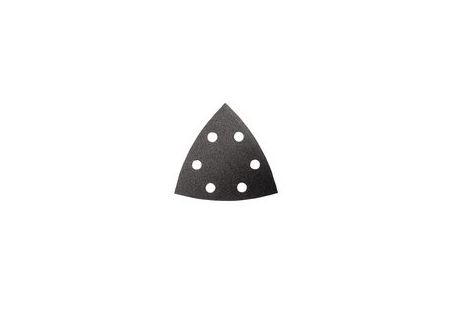 Bosch 25 St. Schleifblätter Black Stone K320 bei handwerker-versand.de günstig kaufen