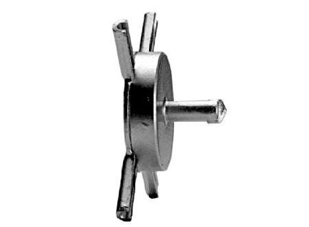 Bosch Zentrierkreuz DIA BK 122 mm bei handwerker-versand.de günstig kaufen