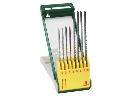Bosch Sägeblattkassette (Holz+Metall),8tlg.U- bei handwerker-versand.de günstig kaufen