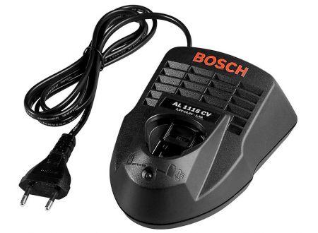 Bosch Akkuladegerät 1115 CV Schnelllader 3,6-10,8V L bei handwerker-versand.de günstig kaufen