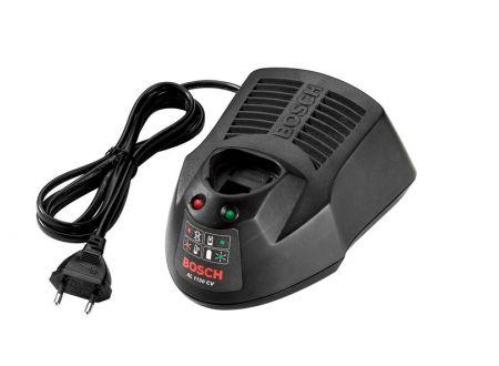 Bosch Akkuladegerät 1130 CV Ladegerät für GSR 10,8V-