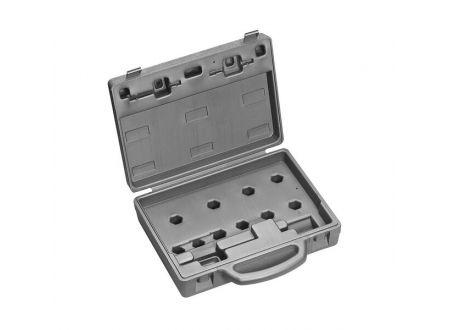 Bosch 11 tlg. Leerkoffer Bi-Metall Lochsägen bei handwerker-versand.de günstig kaufen