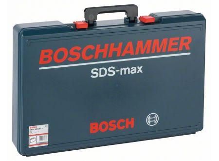 Bosch Kunststoffkoffer für GSH 10 C / 11 E bei handwerker-versand.de günstig kaufen