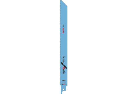 Bosch 100 Säbelsägeblätter S 1122 BF bei handwerker-versand.de günstig kaufen