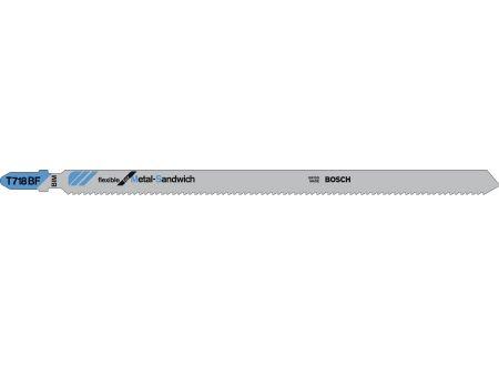 Bosch 3 Stichsägeblätter T 718 BF bei handwerker-versand.de günstig kaufen