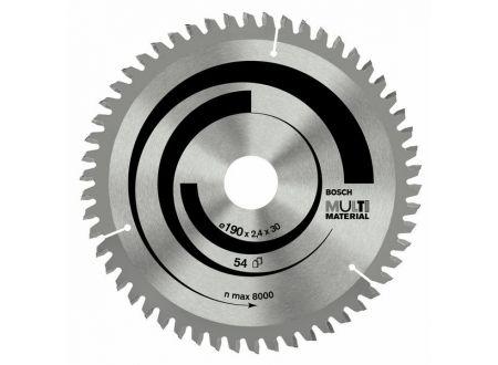 Bosch Kreissägeblatt 230x30 64TR-F multi SB2,4 bei handwerker-versand.de günstig kaufen