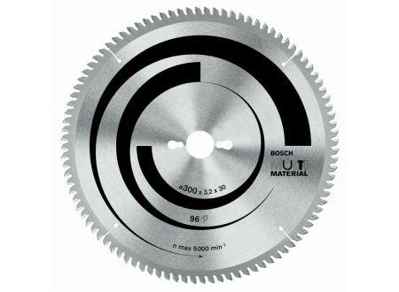Bosch Kreissägeblatt 305x30 96TR-F K&G SB 3,2 5Grad bei handwerker-versand.de günstig kaufen