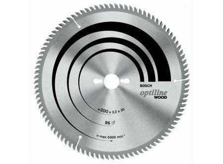 Bosch Kreissägeblatt 400x30 60UW table SB3,5 Optilin bei handwerker-versand.de günstig kaufen