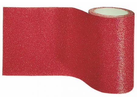 Bosch Bosch Schleifband Rolle 115mm x 5m Red Wood K180