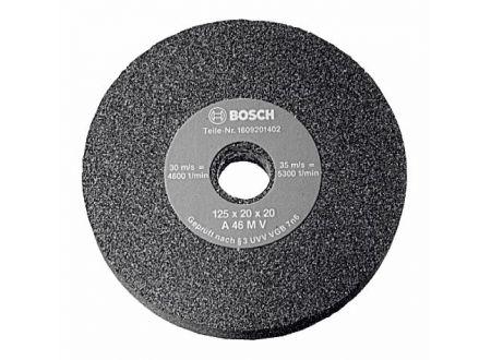 Bosch Schleifscheibe 200 mm Kor. P 60 bei handwerker-versand.de günstig kaufen