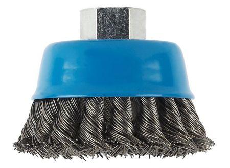 Bosch Topfbürste Zopf 100/0,5HSS bei handwerker-versand.de günstig kaufen