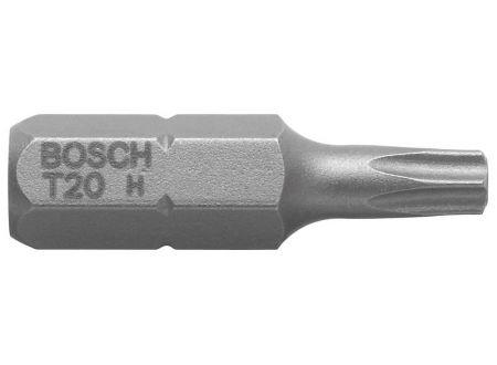 Bosch 25 St. Bits 25mm XH T30 bei handwerker-versand.de günstig kaufen