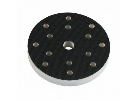 Bosch Adapter EX 150mm mit Absauglöcher bei handwerker-versand.de günstig kaufen