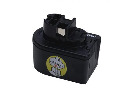 Bosch Adapter für Knollen- + Flachakkus o bei handwerker-versand.de günstig kaufen