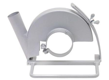 Bosch Staubschutzhaube für Winkelschleifer 180mm