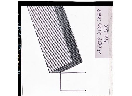 Bosch Tackerklammern 8/11,4 mm Typ5 bei handwerker-versand.de günstig kaufen