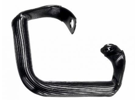 Bosch Bügelgriff für Zweihandwinkelschleifer mit 6-Kt Schaft