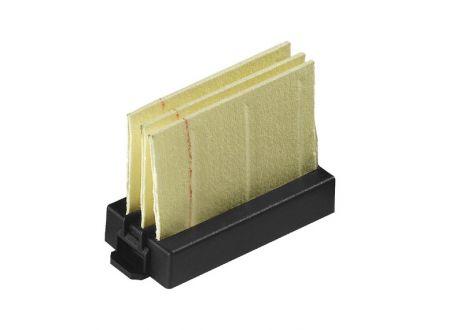 Bosch Staubfilter PSB1000RCA 100x150x20 bei handwerker-versand.de günstig kaufen